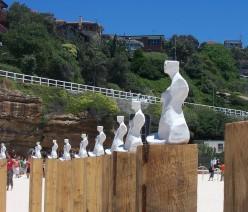 Quotations About Sculpture