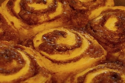 how to make buns without yeast