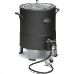 The Big Easy Turkey Fryer