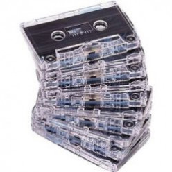 How to Fix Broken Cassette Tapes