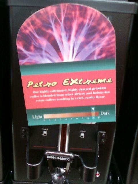 Petro's (Iron Skillet) - Petros Extreme (Weatherford, TX)