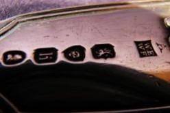 British Sterling Silver Hallmarks