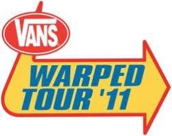 Vans Warped Tour 2011