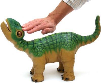 Good Pleo!