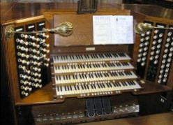 Organ The King of Instruments