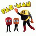 Pac-Man Halloween Costumes
