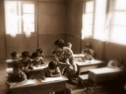 My Elementary Memories