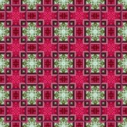Seamless Tile from Corner of Original