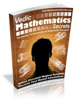 Vedic Mathematics Tips
