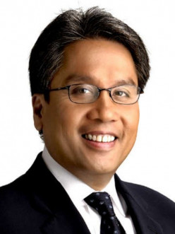 Mar Roxas - Philippine Elections 2016 Presidentiable
