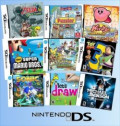 The Best Nintendo DS Games 2015
