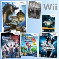 Best Wii U Games For Teenagers 2015