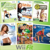 Best Wii Fit Games 2013