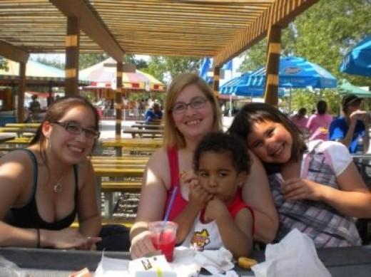 Tinkertown ~ July, 2009
