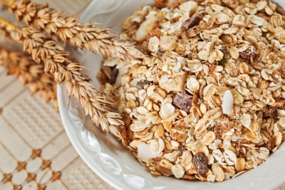 Oatmeal is one of the best diets for anti-aging