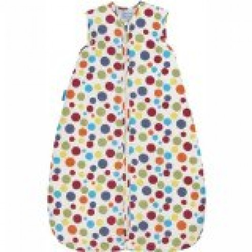 Grobag baby sleeping bag - bubbles