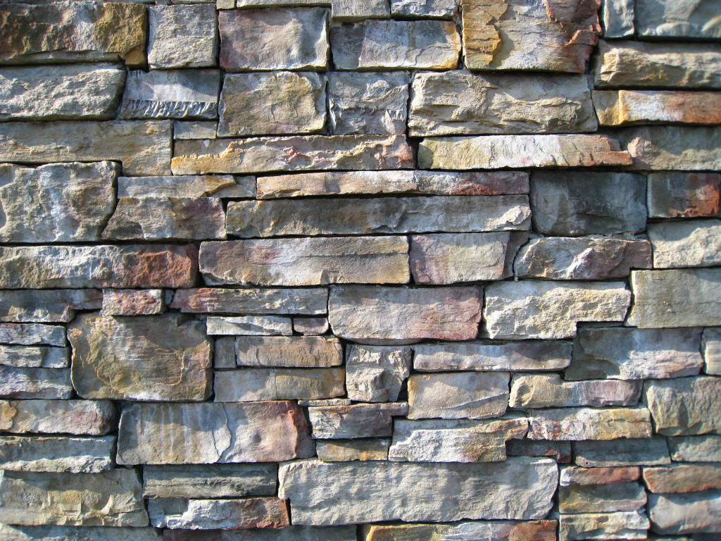 Natural Stone Construction : Wall construction hubpages