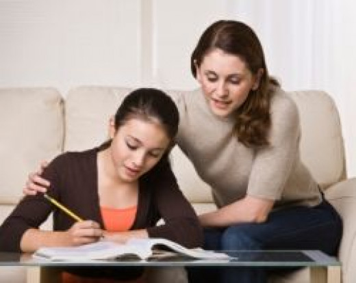 family time homeschooling