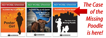 Homeschooling Spanish Books
