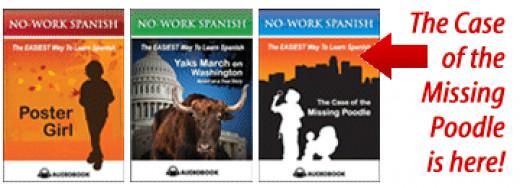 Homeschooling Spanish Books
