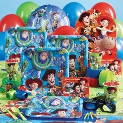 Toy Story 3 Party Supplies!