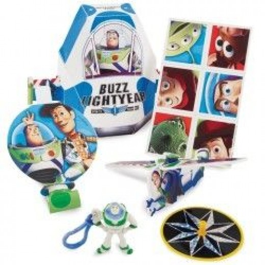 Toy Story 3 Party Bags