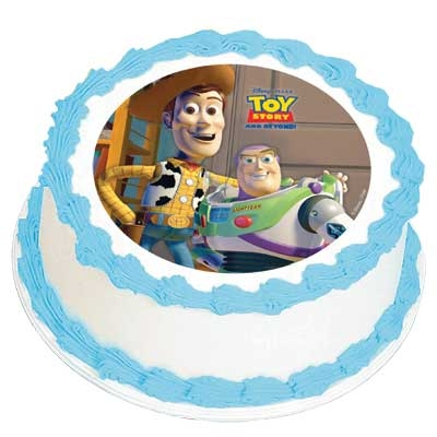 Toy Story 3 Birthday Party