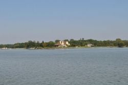 duns cove on the chesapeake bay