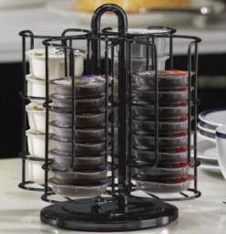 Tassimo Discs Storage