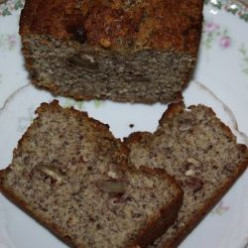 Recipe For Gluten Free Banana Bread