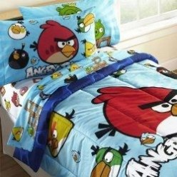 Angry Birds Bedroom
