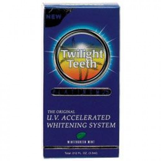 Twilight Teeth Whitening System
