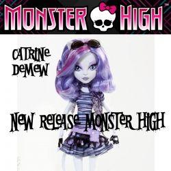 Catrine Demew