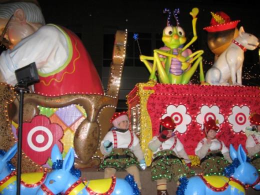 Pinocchio Workshop
