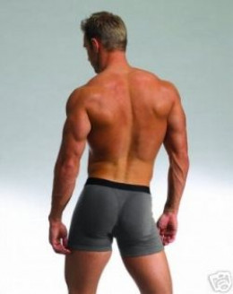 Men Butt Exercise 79