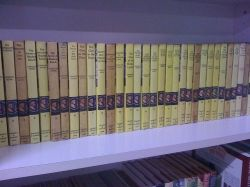 Nancy Drew  in order