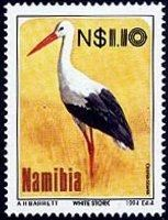 Namibia New Issues