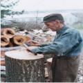 Scoop Making-Art of Handcrafting Wooden Shovels
