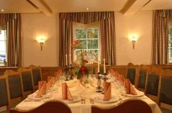 © Landhotel Grünes Gericht - Celebrate your events as they occur!