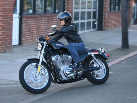 Best Motorcycles For Daring Women