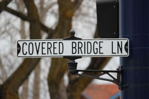 Covered Bridge Lane