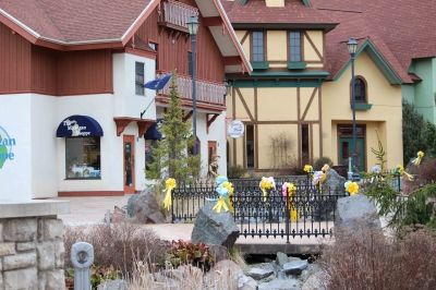 The Michigan Shoppe: Your Destination for Michigan Souvenirs