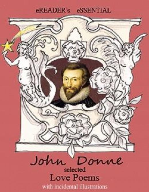 John Donne: selected love poems