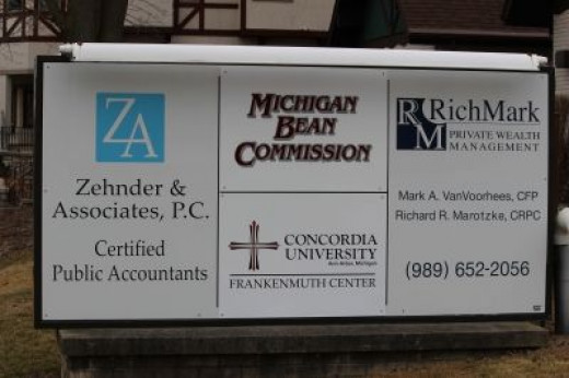 I'm Not Sure What The Bean Commission Is, But It's A Good Name...