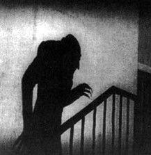 Nosferatu 1921
