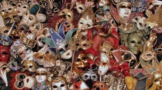 Mask Italia