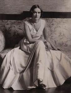 Elizabeth von Arnim, AKA... nevermind
