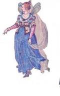 Costume by Inigo Jones