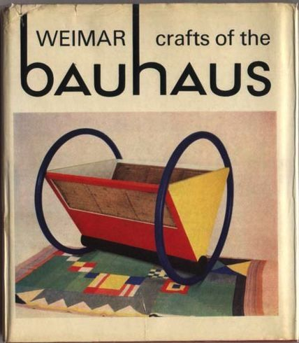 Bauhaus arts, crafts, and architecture.