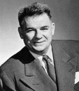 Oscar Hammerstein II, image borrowed from Popular Song.org